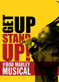 Bob Marley, Get Up Stand Up