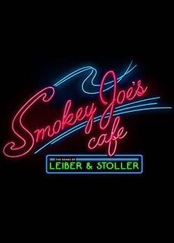 Smokey Joe's Café