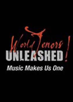 World Tenors Unleashed!
